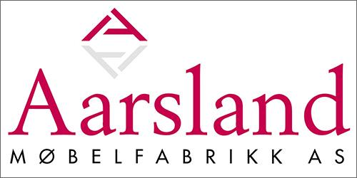 Aarsland logo