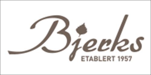 Bjerks logo