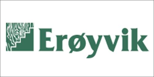 Erøyvik logo