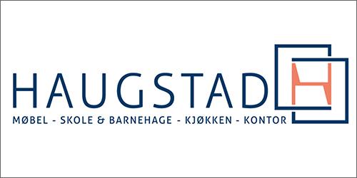 Haugstad logo