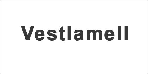 Vestlamell logo